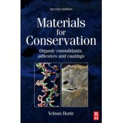 Materials for Conservation, Organic consolidants, adhesives and coatings