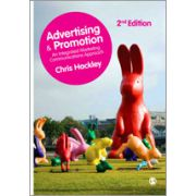 Advertising and Promotion: An Integrated Marketing Communications Approach