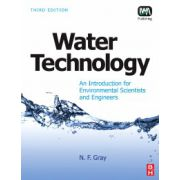 Water Technology, An Introduction for Environmental Scientists and Engineers