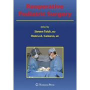 Reoperative Pediatric Surgery
