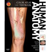 Human Anatomy with STUDENT CONSULT Online Access