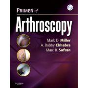 Primer of Arthroscopy (with DVD)