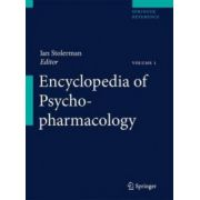 Encyclopedia of Psychopharmacology: 2-Volume Set