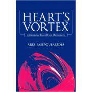 Heart's Vortex: Intracardiac Blood Flow