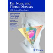 Ear, Nose, and Throat Diseases (With Head and Neck Surgery)