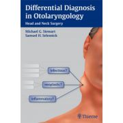 Differential Diagnosis in Otolaryngology - Head and Neck Surgery