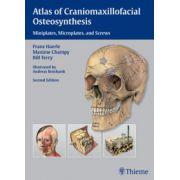 Atlas of Craniomaxillofacial Osteosynthesis: Microplates, Miniplates, and Screws
