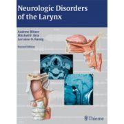 Neurologic Disorders of the Larynx