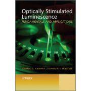 Optically Stimulated Luminescence: Fundamentals and Applications