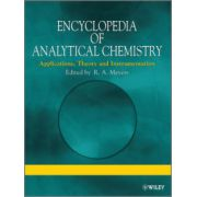 Encyclopedia of Analytical Chemistry, Supplementary Volumes S1-S3