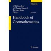 Handbook of Geomathematics, 2-Volume Set
