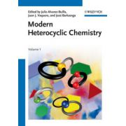 Modern Heterocyclic Chemistry, 2-Volume Set