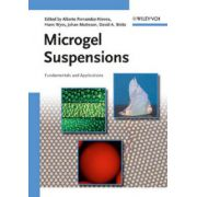 Microgel Suspensions: Fundamentals and Applications