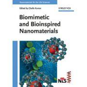 Biomimetic and Bioinspired Nanomaterials