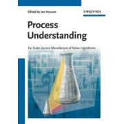 Process Understanding: For Scale-Up and Manufacture of Active Ingredients