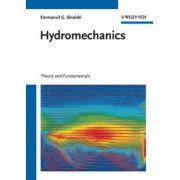 Hydromechanics: Theory and Fundamentals