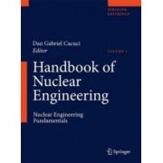 Handbook of Nuclear Engineering, 5-Volume Set