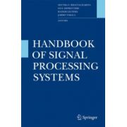 Handbook of Signal Processing Systems
