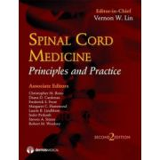 Spinal Cord Medicine: Principles and Practice