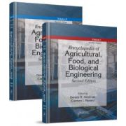 Encyclopedia of Agricultural, Food, and Biological Engineering, 2-Volume Set