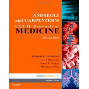 Andreoli and Carpenter's Cecil Essentials of Medicine (with STUDENT CONSULT Online Access)