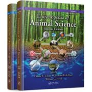 Encyclopedia of Animal Science, 2-Volume Set