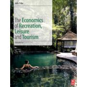 Economics of Recreation, Leisure and Tourism