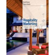 Hospitality Marketing, Principles and Practice