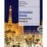 Destination Brands, Managing Place Reputation