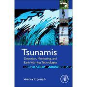 Tsunamis: Detection, Monitoring, and Early-Warning Technologies