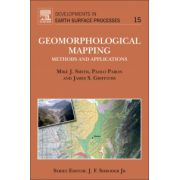 Geomorphological Mapping Volume 15, Methods and Applications