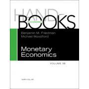 Handbook of Monetary Economics, Volume 3B