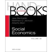 Handbook of Social Economics, Volume 1B