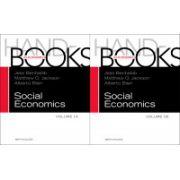 Handbook of Social Economics SET: 1A, 1B