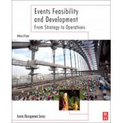 Events Feasibility and Development, From Strategy to Operations