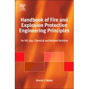 Handbook of Fire and Explosion Protection Engineering Principles, for Oil, Gas, Chemical and Related Facilities