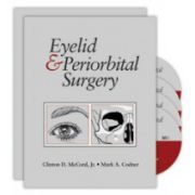 Eyelid & Periorbital Surgery, 2-Volume Set with 4 DVDs