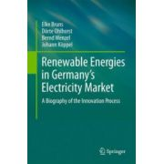 Renewable Energies in Germanys Electricity Market: A Biography of the Innovation Process