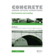 Concrete Under Severe Conditions, 2-Volume Set