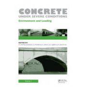 Concrete Under Severe Conditions, 2-Volume Set