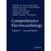 Comprehensive Electrocardiology, 4-Volume Set