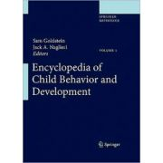 Encyclopedia of Child Behavior and Development, 3-Volume Set