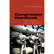 Compressor Handbook: Principles and Practice