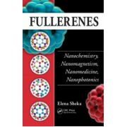 Fullerenes: Nanochemistry, Nanomagnetism, Nanomedicine, Nanophotonics