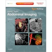 Abdominal Imaging, 2-Volume Set (Expert Radiology Series)