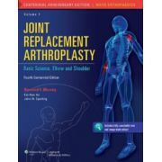 Joint Replacement Arthroplasty, Volume I: Basic Science, Elbow, and Shoulder