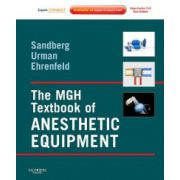 Textbook of Anesthetic Equipment