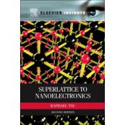 Superlattice to Nanoelectronics