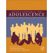 Encyclopedia of Adolescence, 3-Volume Set