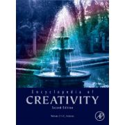 Encyclopedia of Creativity, 2-Volume Set